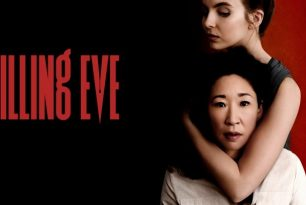 Killing Eve 2 Completes Filming