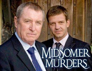 Midsommer Murders