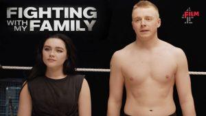 Fighting Family